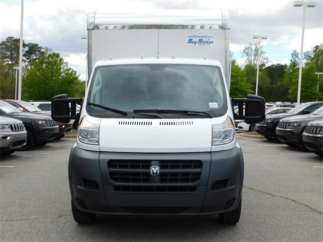 2018 ProMaster 3500 Standard Roof FWD,  Bay Bridge Cutaway Van #R24430 - photo 29
