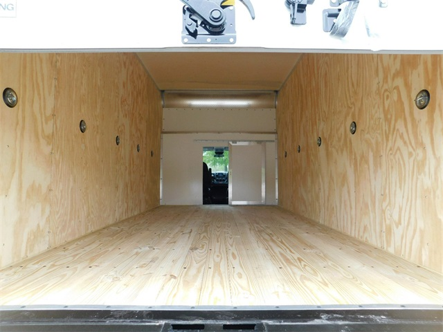 2018 ProMaster 3500 Standard Roof FWD,  Bay Bridge Cutaway Van #R24430 - photo 30