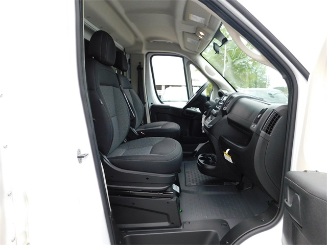 2018 ProMaster 3500 Standard Roof FWD,  Bay Bridge Cutaway Van #R24430 - photo 34