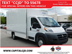 2018 ProMaster 3500 Standard Roof FWD,  Bay Bridge Cutaway Van #R24430 - photo 1