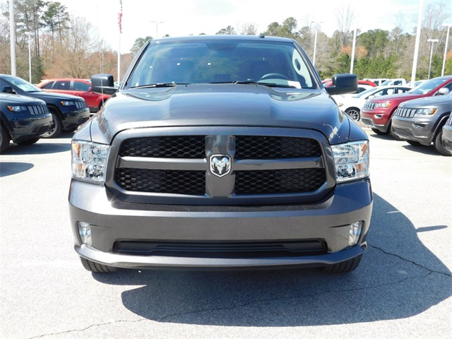 2018 Ram 1500 Crew Cab 4x2,  Pickup #R25368 - photo 8