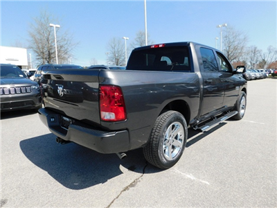 2018 Ram 1500 Crew Cab 4x2,  Pickup #R25368 - photo 2