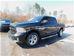 2018 Ram 1500 Crew Cab, Pickup #R25370 - photo 8