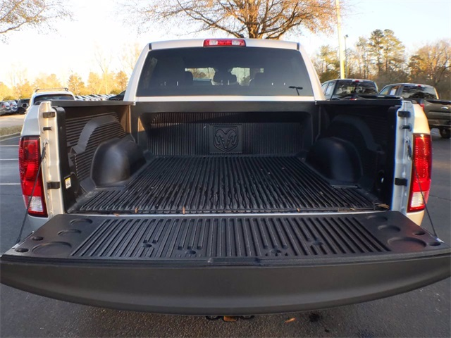 2018 Ram 1500 Crew Cab 4x4,  Pickup #R27307 - photo 34