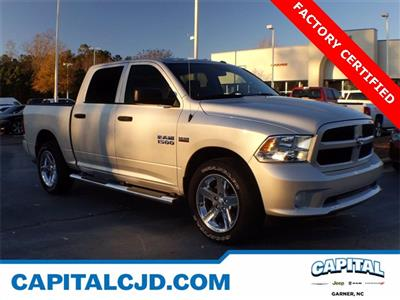 2018 Ram 1500 Crew Cab 4x4,  Pickup #R27307 - photo 1