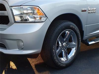 2018 Ram 1500 Crew Cab 4x4,  Pickup #R27307 - photo 12