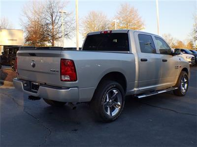 2018 Ram 1500 Crew Cab 4x4,  Pickup #R27307 - photo 6