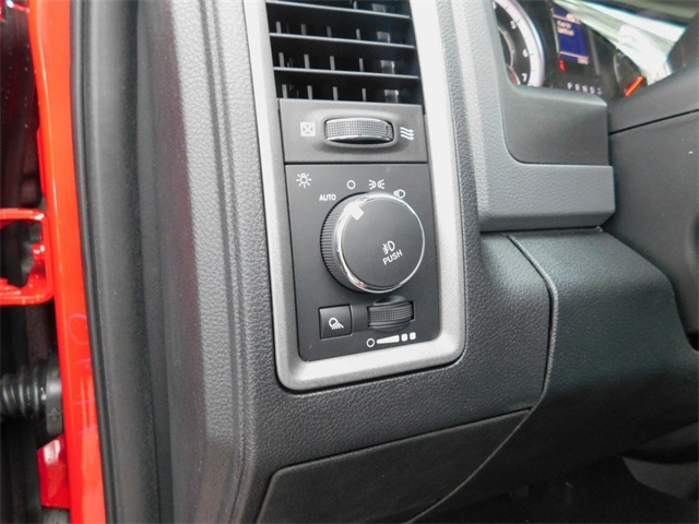 2018 Ram 1500 Crew Cab 4x4,  Pickup #R27311 - photo 13