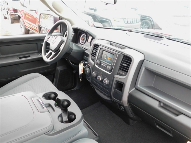 2018 Ram 1500 Crew Cab 4x4,  Pickup #R27311 - photo 35