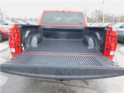 2018 Ram 1500 Crew Cab 4x4,  Pickup #R27311 - photo 26