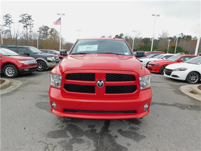 2018 Ram 1500 Crew Cab 4x4, Pickup #R27311 - photo 8
