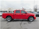 2018 Ram 1500 Crew Cab 4x4, Pickup #R27311 - photo 3