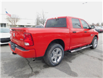 2018 Ram 1500 Crew Cab 4x4, Pickup #R27311 - photo 2