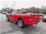 2018 Ram 1500 Crew Cab 4x4, Pickup #R27311 - photo 5
