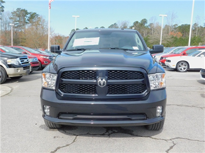2018 Ram 1500 Crew Cab 4x4, Pickup #R27312 - photo 8