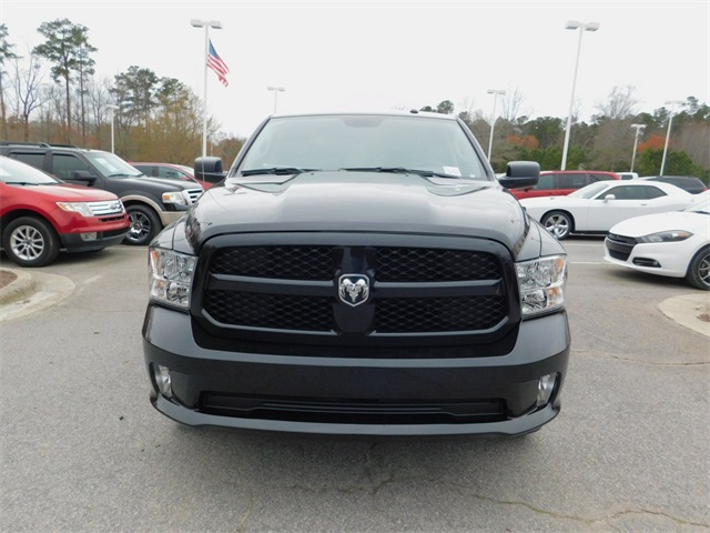 2018 Ram 1500 Crew Cab 4x4,  Pickup #R27313 - photo 8