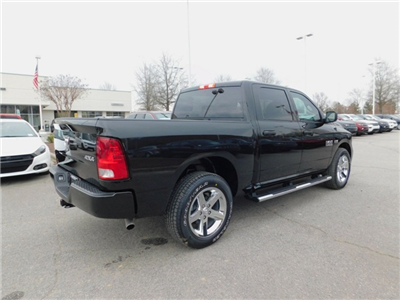 2018 Ram 1500 Crew Cab 4x4,  Pickup #R27313 - photo 2