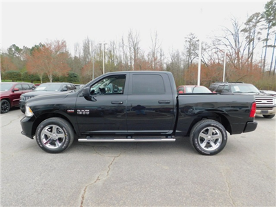 2018 Ram 1500 Crew Cab 4x4,  Pickup #R27313 - photo 6