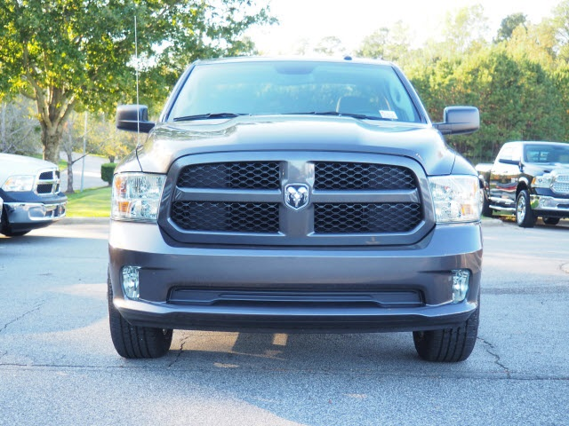 2018 Ram 1500 Regular Cab, Pickup #R29153 - photo 7