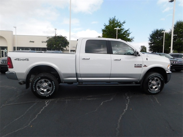 2018 Ram 2500 Crew Cab 4x4,  Pickup #R29580 - photo 3