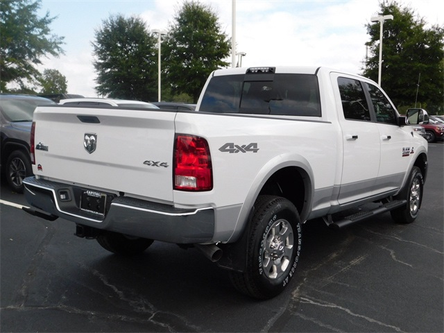 2018 Ram 2500 Crew Cab 4x4,  Pickup #R29580 - photo 2