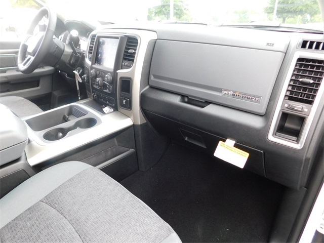 2018 Ram 2500 Crew Cab 4x4,  Pickup #R29580 - photo 37