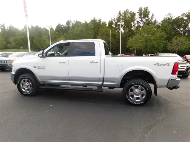 2018 Ram 2500 Crew Cab 4x4,  Pickup #R29580 - photo 6