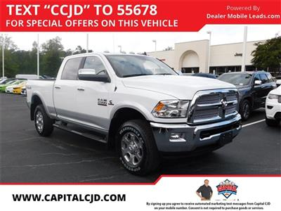 2018 Ram 2500 Crew Cab 4x4,  Pickup #R29580 - photo 1