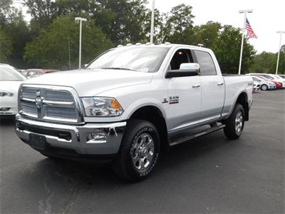 2018 Ram 2500 Crew Cab 4x4,  Pickup #R29580 - photo 7