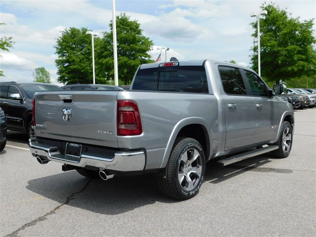 2019 Ram 1500 Crew Cab 4x4,  Pickup #R30570 - photo 2