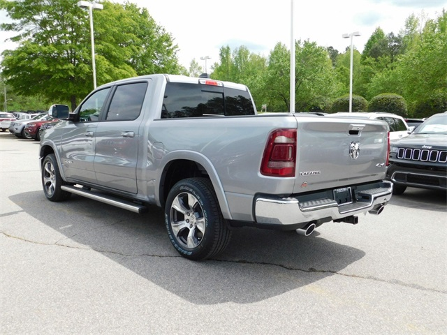 2019 Ram 1500 Crew Cab 4x4,  Pickup #R30570 - photo 5