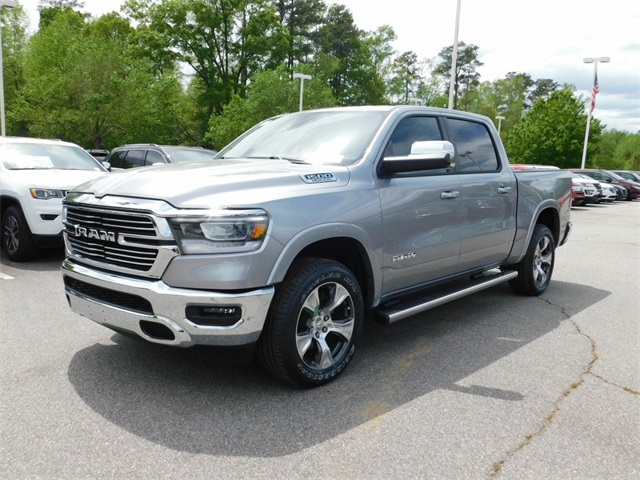 2019 Ram 1500 Crew Cab 4x4,  Pickup #R30570 - photo 7