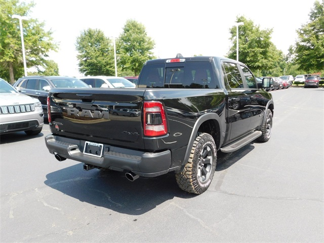 2019 Ram 1500 Crew Cab 4x4,  Pickup #R30768 - photo 2