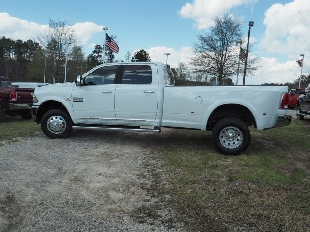 2017 Ram 3500 Crew Cab DRW 4x4, Pickup #R31971 - photo 2