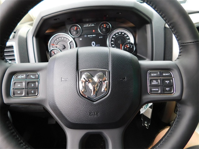 2019 Ram 1500 Crew Cab 4x4,  Pickup #R34173 - photo 11