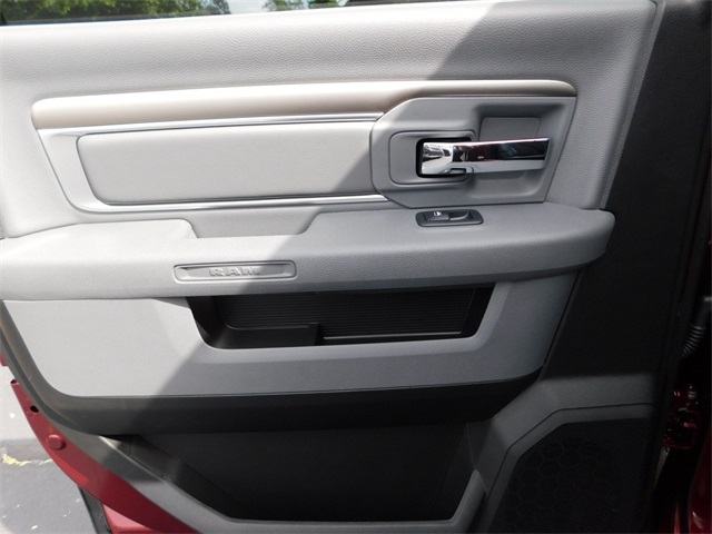 2019 Ram 1500 Crew Cab 4x4,  Pickup #R34173 - photo 24