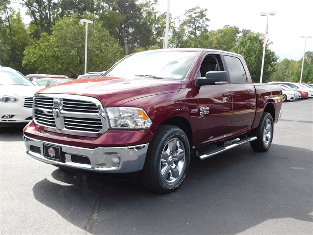 2019 Ram 1500 Crew Cab 4x4,  Pickup #R34173 - photo 5
