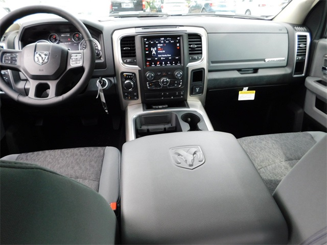 2019 Ram 1500 Crew Cab 4x4,  Pickup #R34173 - photo 8