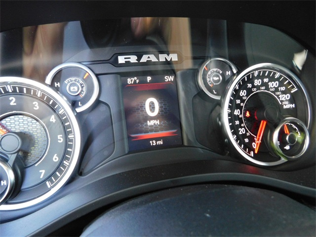 2019 Ram 1500 Quad Cab 4x2,  Pickup #R35087 - photo 18