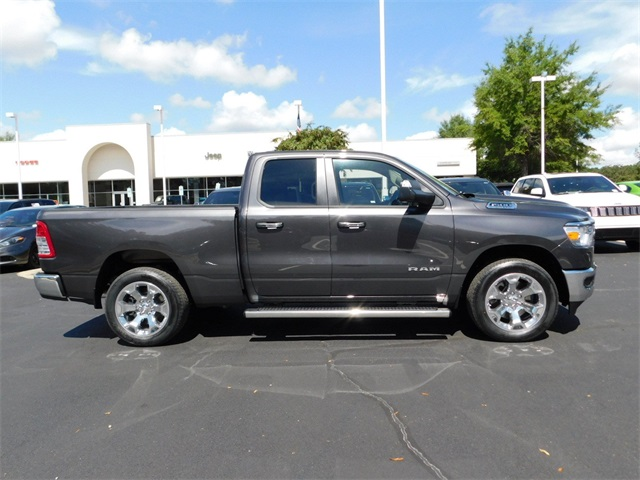 2019 Ram 1500 Quad Cab 4x2,  Pickup #R35087 - photo 3