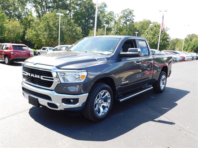 2019 Ram 1500 Quad Cab 4x2,  Pickup #R35087 - photo 7