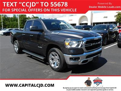 2019 Ram 1500 Quad Cab 4x2,  Pickup #R35087 - photo 1