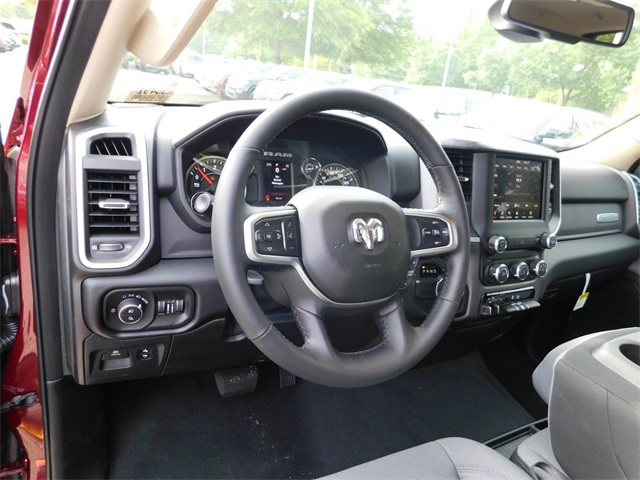2019 Ram 1500 Crew Cab 4x2,  Pickup #R35491 - photo 14
