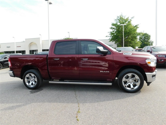 2019 Ram 1500 Crew Cab 4x2,  Pickup #R35491 - photo 3