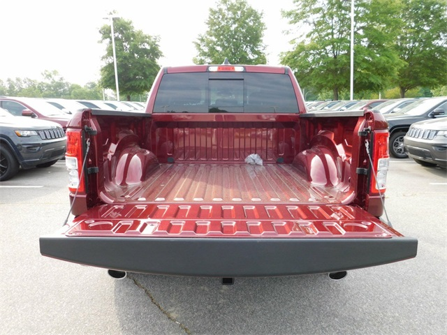 2019 Ram 1500 Crew Cab 4x2,  Pickup #R35491 - photo 29