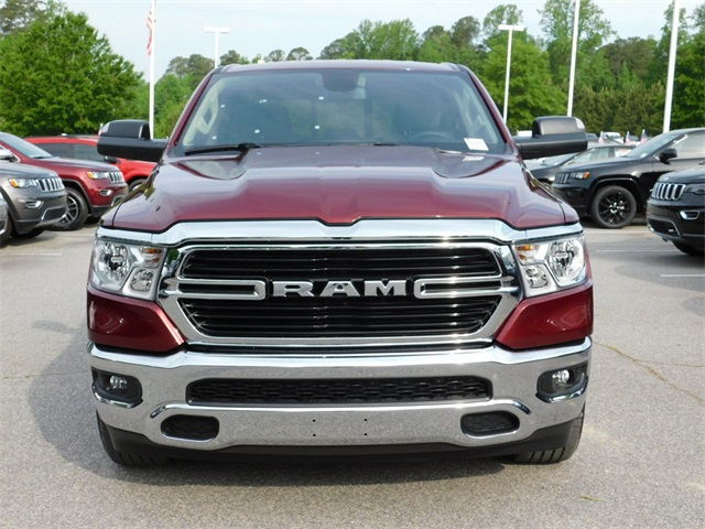 2019 Ram 1500 Crew Cab 4x2,  Pickup #R35491 - photo 5