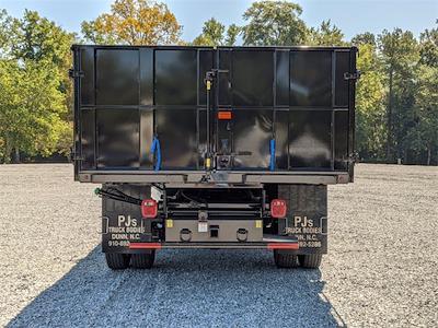 2021 Ram 4500 Crew Cab DRW 4x4,  PJ's Truck Bodies Landscape Dump #R35894 - photo 5