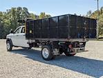 2021 Ram 4500 Crew Cab DRW 4x4,  PJ's Truck Bodies Landscape Dump #R35894 - photo 6
