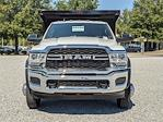 2021 Ram 4500 Crew Cab DRW 4x4,  PJ's Truck Bodies Landscape Dump #R35894 - photo 9
