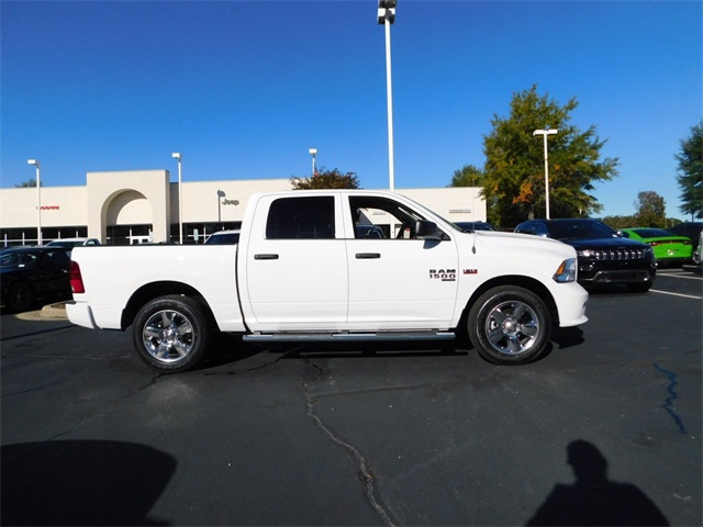 2019 Ram 1500 Crew Cab 4x2,  Pickup #R38909 - photo 3